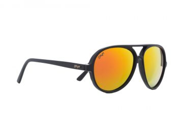 Polarized Peahi Sunglasses